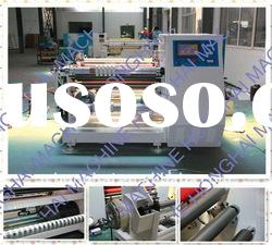 HH1000 high speed fax paper slitting and rewinding machine(Shanghai)