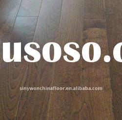 Handscripted Oak Solid Wood Flooring