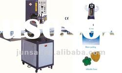High Frequency Plastic Welding Machine for blister packing materials