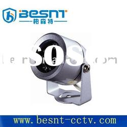 High Quality LED Durable Outer Covering IR 40-50m 420TVL Waterproof IR CCTV Camera BS-806