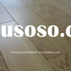 High Quality Oak Solid Wood Flooring