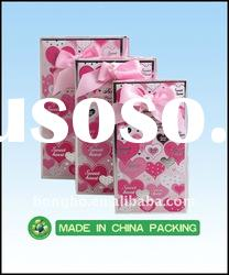 High Quality Popular Paper Gift Box