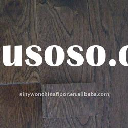 Hot Sale Oak Solid Wood Flooring