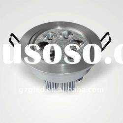 Hot!!! uses in the hotel 6w downlight LED ( GL-DHL-06)