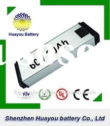 Hua You 2012 News 60v 20ah rechargeable battery powered bicycle