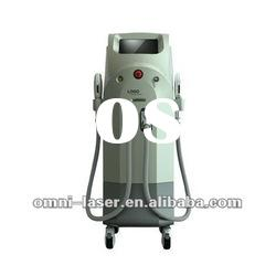 IPL hair removal equipment &IPL laser painfree new technology