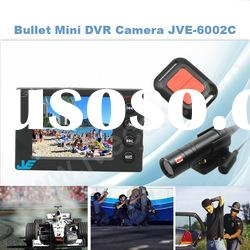 JVE -6002C mini button dvr camera; mini recorder;mini DV