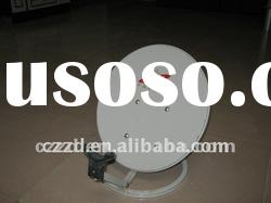KU BAND SATELLITE ANTENNA satellite dish antenna 323