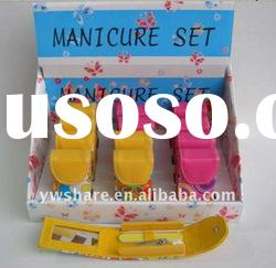Kids Manicure Pedicure Set