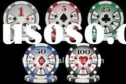 Kit casino chips
