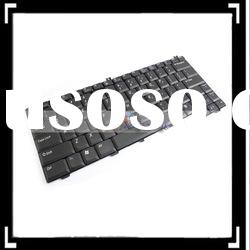 Laptop Computer Standard Keyboard for Dell Latitude D520 D530 Black