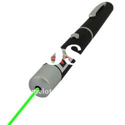 Laser pointer, Green, 500mW 532nm