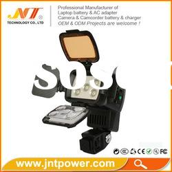 Led video camera light LED-LBPS900