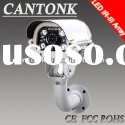 Long Distance IR Led Array CCTV Video Surveillance Camera