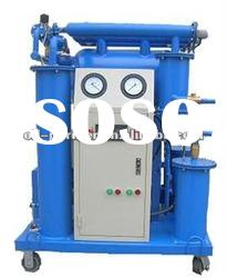 NAKIN transformer oil filtration machine