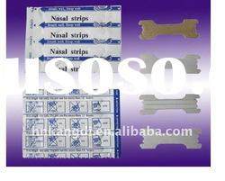 Nasal strips to make you sleep soundly