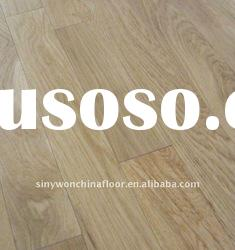 Natural / Stained Oak Solid Wood Flooring