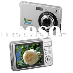 New!!12.0 Megapixel Cheap Digital Camera/Digital Video Camera