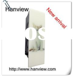 New arrival 280ml luxury liquid hand soap dispenser