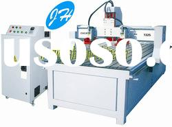 Neweast 1325 cnc router with ATC AND Vacuum table high precision and speed