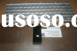 Notebook Keyboard For toshiba A105 laptop US layout with sliver color