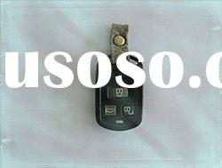 OEM injection Auto Remote Control Case
