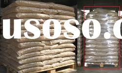 Pine Wood Pellets for fuel 6mm SGS