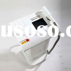 Professional IPL laser equipment for hair and skin care