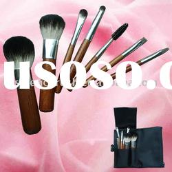 QXCBR-2041 cosmetic brush set ,makeup brush set ,beauty products