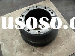 RENAULT Brake Drum--Heavy Duty Truck And Trailer Auto Spare Parts