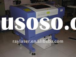 RL4060HSDK CO2 Laser machine, portable laser engraving cutting machine