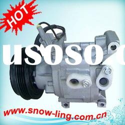 SCSA06C Brand new replacement auto ac compressor for Toyota Echo