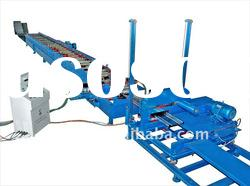 SL-CX575 carriage side plate roll forming machine