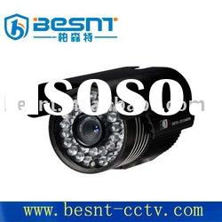 Saled all over the world High Quality LED IR 15m 420TVL Waterproof IR CCTV Camera BS-805