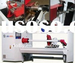 Single Shaft Automatic Adhesive tape cutting machine