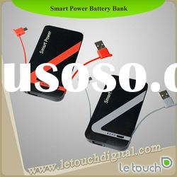 Slim Mobile Phone USB Battery Power Pack