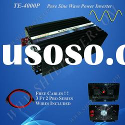 Solar Inverter Off Grid 4kw 12V/24VDC to 240VAC