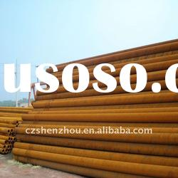 St45 Cold Drawn Seamless Steel Pipe