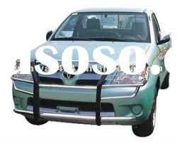 Stainless Steel Bull Bar / Grille Guard for Toyota Hilux Pick Up 1998-2005