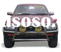 Stainless Steel Bullbar/Grille Guard for Toyota Hilux Pick Up 1998-2005
