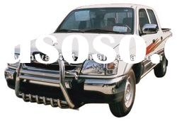 Stainless Steel Grille Guard / Bull Bar for Toyota Hilux Pick Up 1998-2005