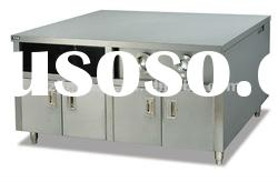 Stainless steel work table WS-12