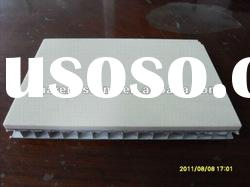 Stone Honeycomb Panel (Artificial Stone)