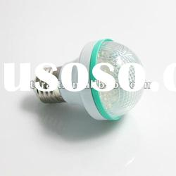 Super Bright E27/E14/B22 3W Unique Led Bulb