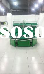 Supermarket Equipment Fruit and Vegetable Display from Factory YD-V010