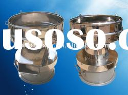 TX450 SUS304 quality fine powder sieve equipment