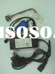 USB 2.0 to IDE/SATA Serial ATA Hard Drive Adapter Cable