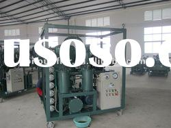 Used Lubricant fluid filtration Machine/Used Hydraulic fluid Filtration system