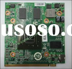Video card for ACER 9600M GT (VG.9PG06.009) GT 1GB 128B DDR2 mainchip G96-630-C1