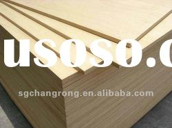 WBP Glue Pine Core Commercial Plywood